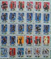 Star Wars Force Attax Clone Wars Series 4 Base Card Selection (#101 - 130)