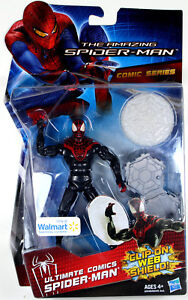 Marvel Legends ~ ULTIMATE SPIDER-MAN (MILES MORALES) ACTION FIGURE ~ Walmart