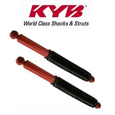 NEW Chevy K1500 K2500 Suburban Pair Set of 2 Front Shocks KYB MonoMax 565086