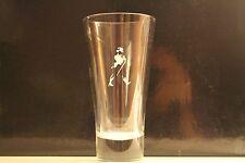 Original Johnnie Walker Whisky Tall Glass