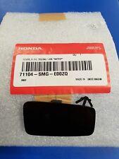 Genuine Honda Civic RH Parachoques Delantero Ojo Remolque Cubierta en 2006-2011 Cristal Negro Pea