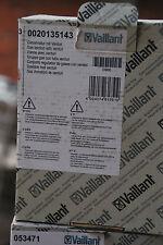 VAILLANT 0020135143 GASARMATUR MIT VENTURI GASBLOK NEU