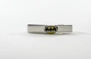 Batman Tie Bar DC Comics, New