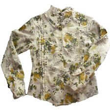 Camisas  niña  de Maiz, beige ,talla  8