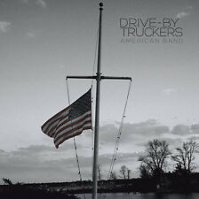 Drive-By Truckers - American Band [New CD]