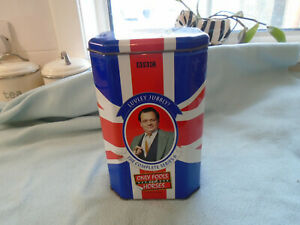 Vintage Fools And Horses Metal Tin With Videos The Complete Series 6