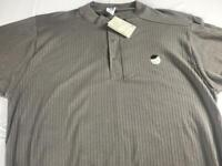 Russell Athletic Shirt NEW Mens L./XL 3 Button USA Made VTG Casual Cotton Poly