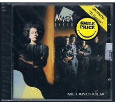 MATIA BAZAR MELANCHOLIA F.C. CD SIGILLATO!!!