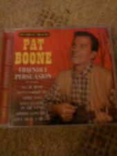 Pat Boone - Friendly Persuasion - Boone, Pat (2000) CD
