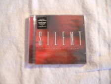 """Silent """"The Bright Side"""" Rare  AOR Indie  cd From Brasil Band New"""