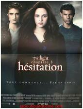 TWILIGHT 4 REVELATION Affiche Cinéma / Movie Poster 60x40 Kristen Stewart