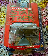 Star Trek Legends Series 5 Galileo II Shuttlecraft NCC-1701/7- RARE!
