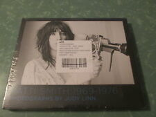 Patti Smith, 1969-1976 : Linn, Judy NEW Sealed