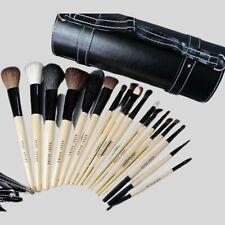 New Bobbi Brown Classic Make Up Brush Set In case 18 Pcs Brushes,UK