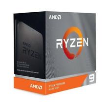 AMD Ryzen 9 3900XT Desktop Processor 12 cores & 24 threads 3.8 GHz 4.7 GHz CPU