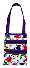 Fox Crossbody Bag Hipster Sling Little Girls Shoulder Purse Handbag Kids Mini
