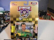 RACING CHAMPIONS CHAD LITTLE COLLECTOR RACE CAR
