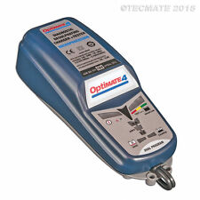 Chargeur y maintient batterie OptiMATE 4 CAN-bus 12 V Y 0,8 A Tecmate