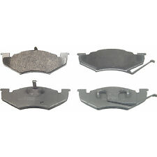Wagner MX414 Thermo Quiet Semi Metallic Front Brake Pads FREE PRIORITY SHIPPING!