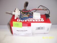 1991-96 ESCORT/TRACER BLOWER MOTOR SWITCH #F4CZ-19986A  YH-587  NOS