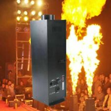 1 X Flame Thrower Stage Show DJ Party 200W Fire Sprayer Effect Projector Machine