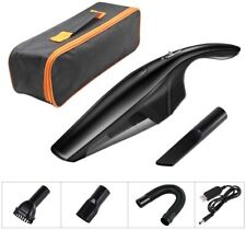 Yolispa Hand Vacuum Cleaner Wireless car Dry Vacuum Cleaner Household AGE UK