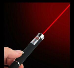 Red Laser Pointer Pen Lazer Beam