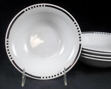 Vitromaster TOP HAT 5 Soup/Cereal Bowls LIGHT USE