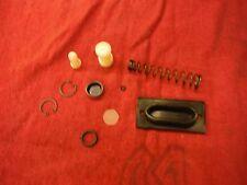 Harley Davidson NOS Rear Master Cylinder Rebuild Kit 42374-77 Big Twin Sportster