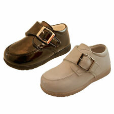 Unbranded Buckle Shoes for Boys