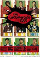 Calcio Merlin 2000 Figurine - Set Aggiornamento Calciomercato
