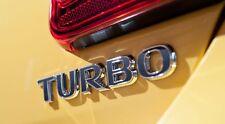 Opel Turbo Emblem