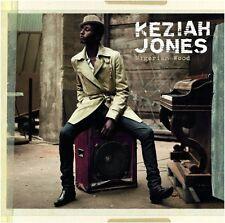 Keziah Jones - Nigerian Wood [New CD] France - Import