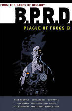 B.P.R.D.: Plague of Frogs Volume 2-ExLibrary