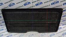 MENSOLA CAPPELLIERA PIANALE POSTERIORE  MISURE 106.5 X 50 X 54 X 110 CM DETTAGLI