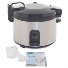 CUCKOO CR-3010 5.4 Litre Commercial Rice Cooker Warmer for Restaurant Take Away
