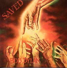 CD Bob DYLAN Saved 1980 - MINI LP REPLICA CARD BOARD SLEEVE