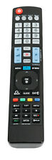 AKB73615309 Remote for LG TV 42LM6200 42LM6410 42LM6700 42LM7600 50PM4700