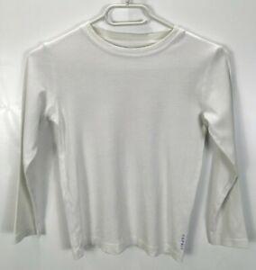 Esprit Kinder Langarm Shirt Tshirt Baumwolle EUR 116/122
