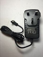 12V  HOME BASE F5L049UK WIRELESS USB HUB AC ADAPTOR POWER SUPPLY CHARGER
