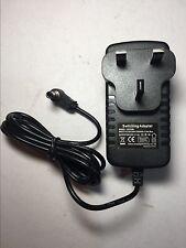12V BELKIN HOME BASE F5L049UK WIRELESS USB HUB AC ADAPTOR POWER SUPPLY CHARGER