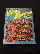 Robert Robt Williams Visual Addiction The Art Of Robt. Williams