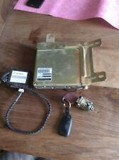 Fiat Barchetta Motorsteuergerät Hitachi Fiat 0464070790 Masterschlüssel