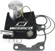 Wiseco Top End Rebuild Kit 1993-2001 Yamaha YZ80 Piston Gasket Bearing 47.0mm