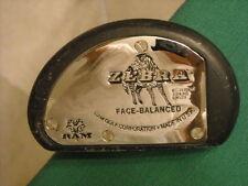 """RAM ZEBRA FACE BALANCED 41"""" LONG  PUTTER - VERY GOOD CONDITION!"""