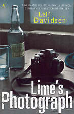 Lime's Photograph-ExLibrary