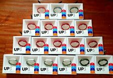 Job Lot of 18 UP3 Jawbone Sleep and Activity Tracker Bluetooth Wristband Fitness