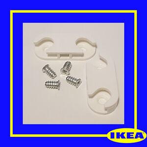 110364 (100347) X 2 IKEA Hinge for STALL HEMNES Shoe Cabinet. Original=Strongest