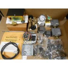WEIL MCLAIN 381-800-692 EG-75 SPN BOILER STEAM TRIM BOX 175214