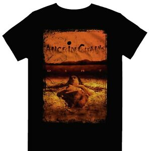 Alice In Chains - Dirt Official Licensed T-Shirt
